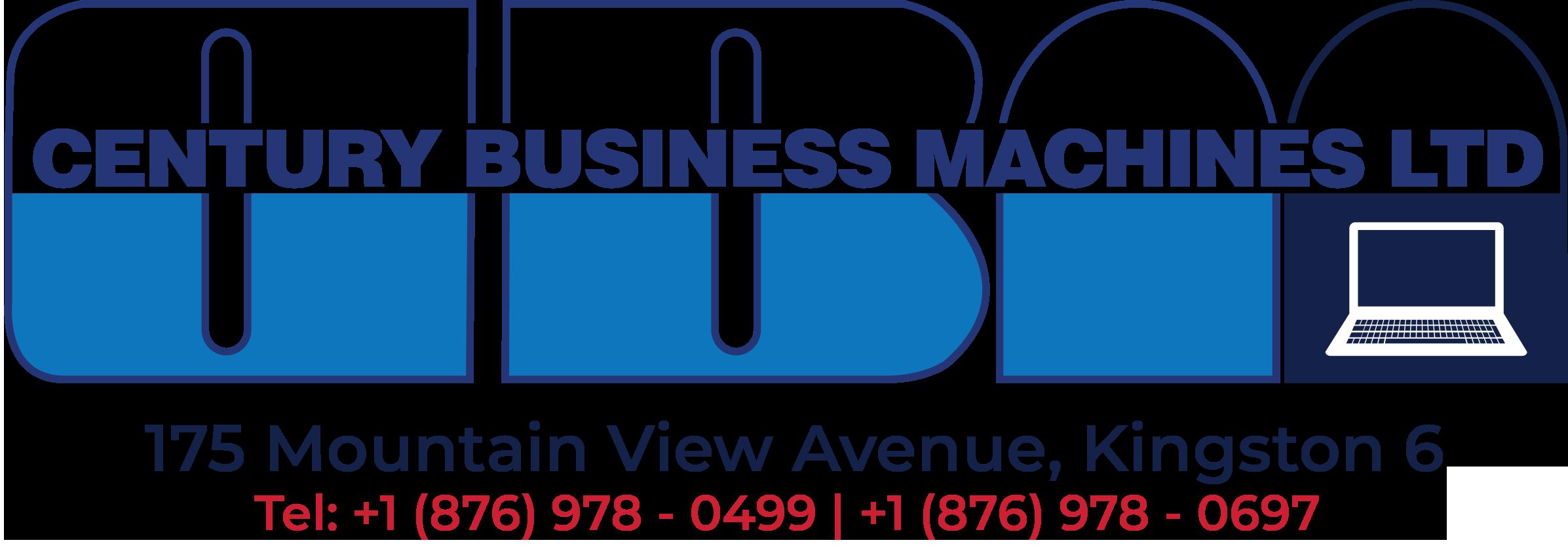 Century Business Machines